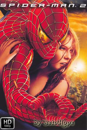 El Hombre Araña 2 [1080p] [Latino-Ingles] [MEGA]