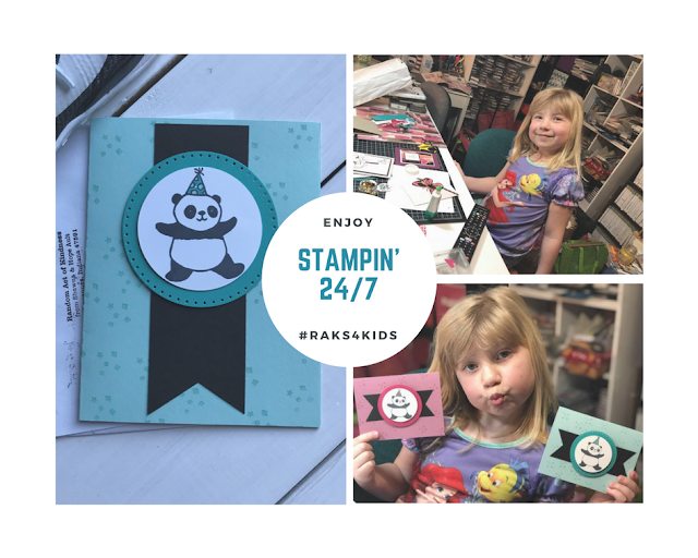 APM Creations | March 2018 RAK Blog Hop