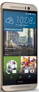 SMARTPHONE HTC ONE M9S - RECENSIONE CARATTERISTICHE PREZZO