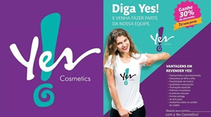 Yes! Cosmetics Pádua