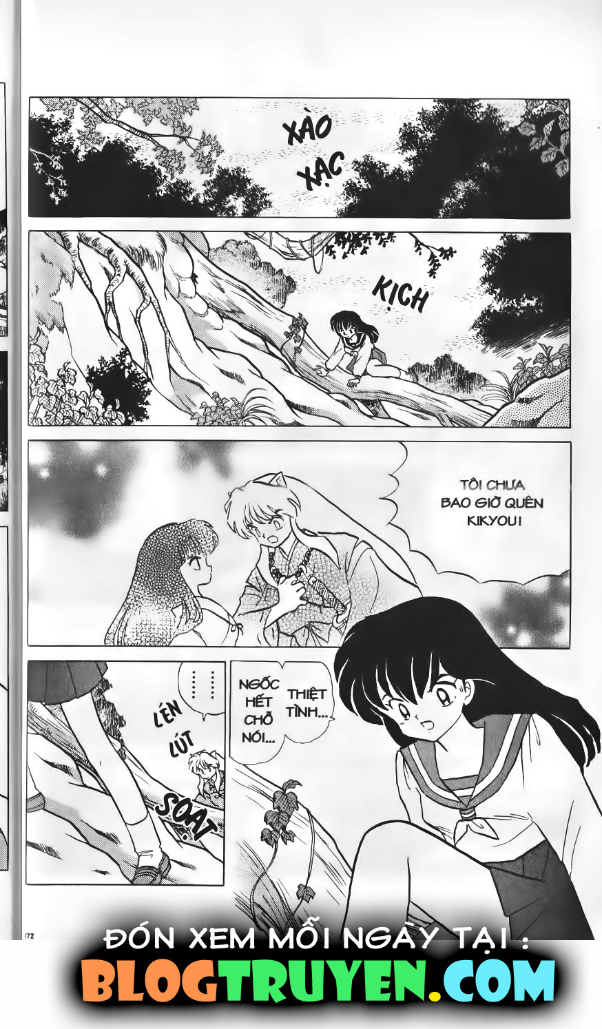 Inuyasha vol 08.10 trang 5