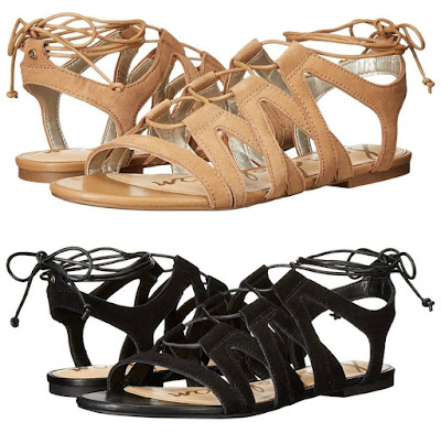 Sam Edelman Boyden sandals for only $35 (reg $75) + free shipping!