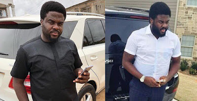 I live in a rented house. No actor can own a Lekki house from movies — Aremu Afolayan