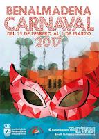 Carnaval de Benalmádena 2017 - Poligonal - José Clavero