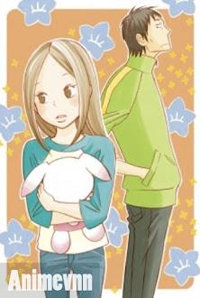 Usagi Drop Specials - Usagi Drop OVA 2013 Poster