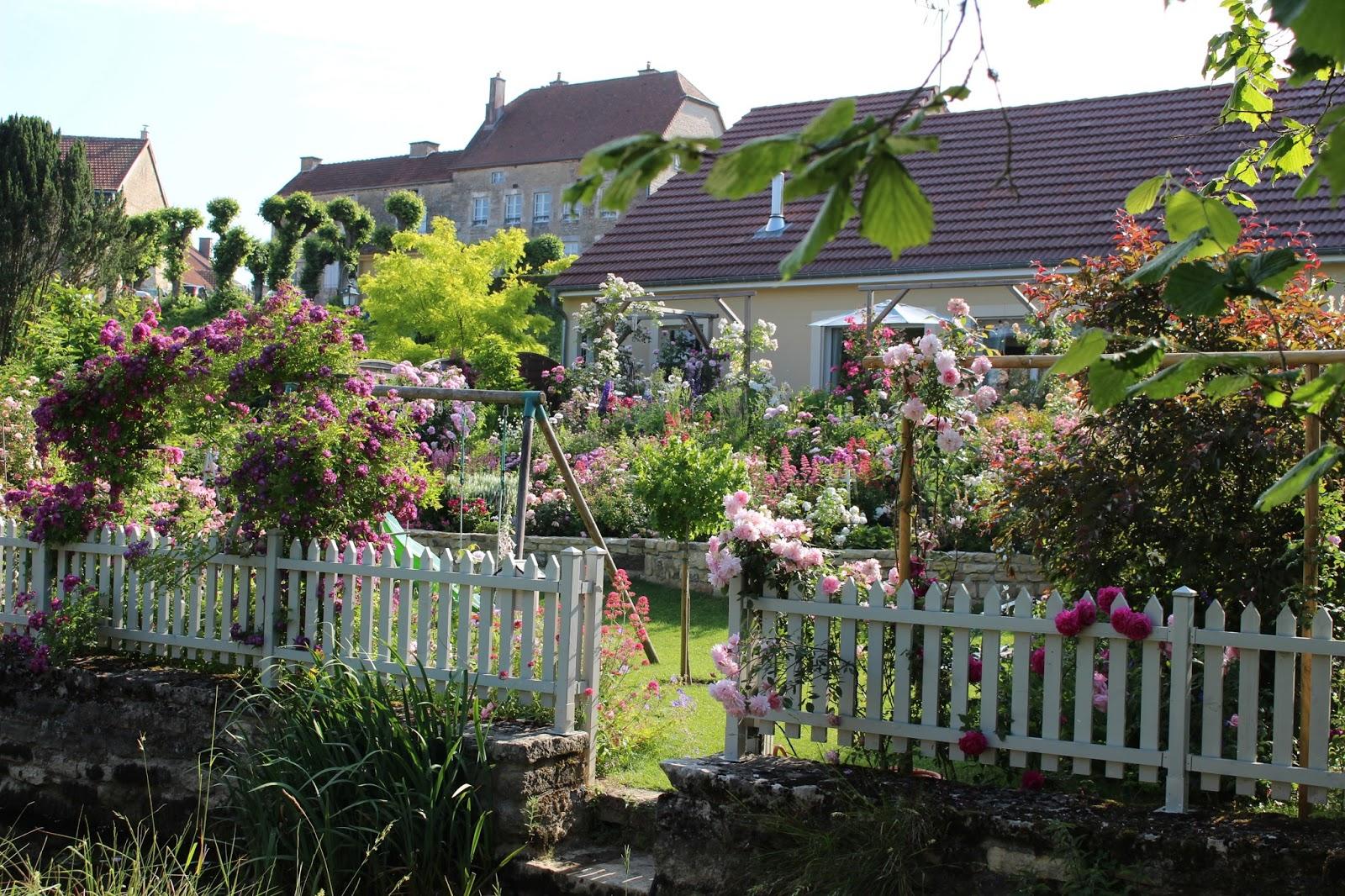 Notre jardin secret.: Autre vision du jardin