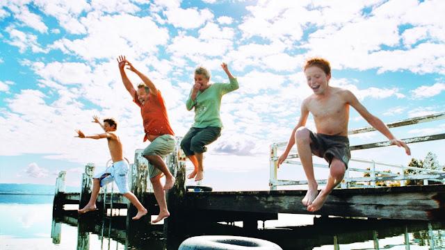رحلات السفر في الأجازة الصيفية