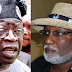 Bola Tinubu Has Lost His Place As A National Leader Of The APC – Rotimi Akeredolu Lashes