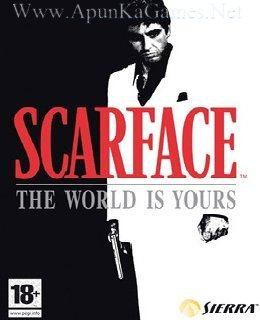 Scarface: The World is Yours Free Download – AGFY