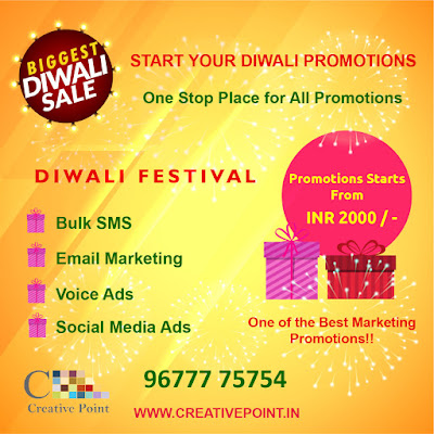 DiwaliPromotions