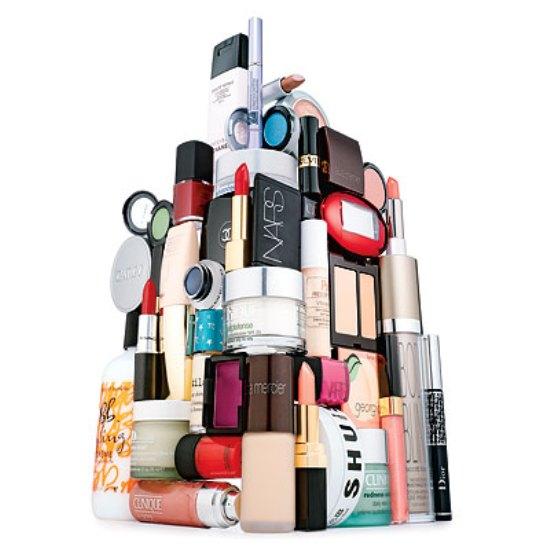Maleta de maquiagem, como montar a sua…