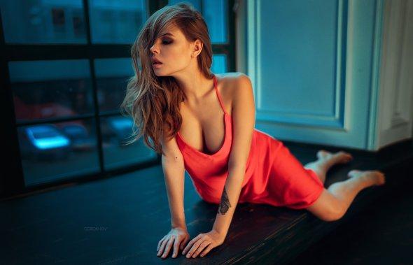 Ivan Gorokhov arte fotografia mulheres modelos sensuais beleza fashion russas