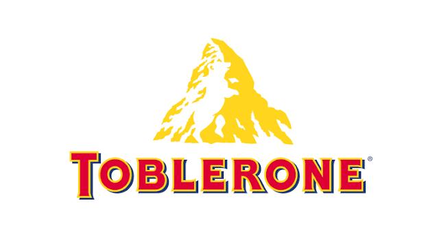 O logotipo da Toblerone guarda um segredo sorrateiro que a maioria de nós nunca tinha percebido