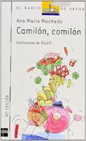 CAMILON COMILON - MACHADO