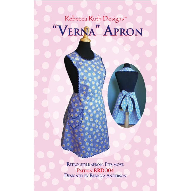 Weekend Kits Blog: New Apron Patterns! Chic & Retro Aprons