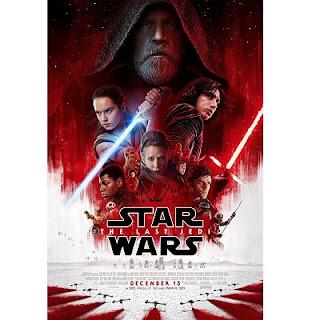 Star Wars: Son Jedi (2017)