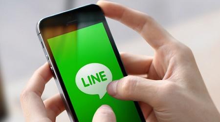 cara mengatasi notifikasi line tidak muncul