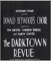 Darktown Revue