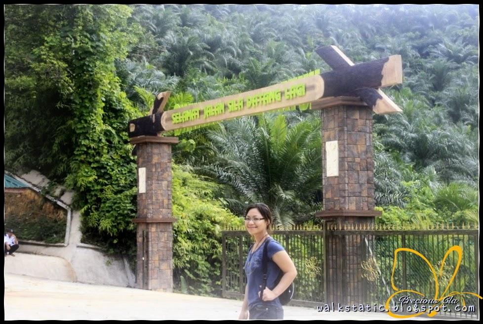 Hutan Lipur Kawang