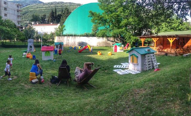в черногорию с ребенком куда, черногория с детьми, с детьми на море, отель с детьми,развлечения для детей Петровац Черногория