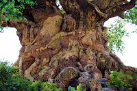 Tree of Life, Animal Kingdom, Disney