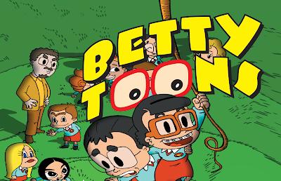 La Mejor Generación: ¿Recuerdas a Betty Toons?