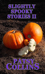 Slightlty Spooky Stories II