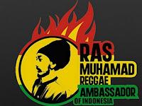 Download Kumpulan Lagu Reggae Ras Muhamad Mp3 Full Album Terlengkap