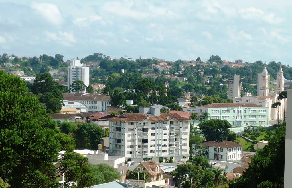 "Mafra, ""Pérola do Planalto""| Santa Catarina"