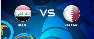 مشاهدة مباراة العراق وقطر بث مباشر 22-1-2019 كاس امم اسيا