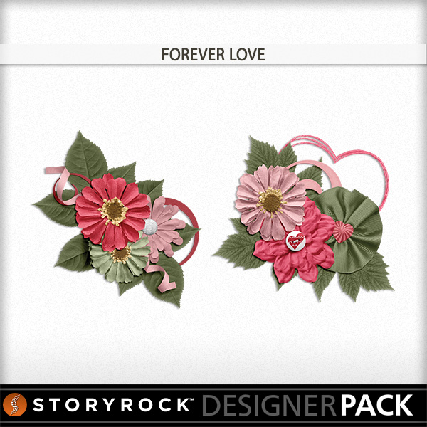 Celebrate Your FOREVER LOVE With This New Collection!