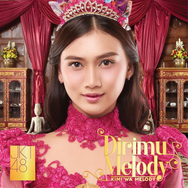 Download Gratis Lagu Meraih Bintang Via Palent: Kimi Wa Melody (Single) [iTunes