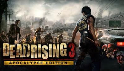 Dead Rising 3 Apocalypse Edition Full Version