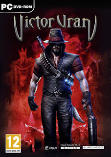 Download Victor Vran PC Game Full Crack Free