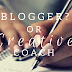 Blogger to Creative Coach