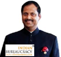 Spotlight : Ashok Das Appointed Indian Envoy To Brazil