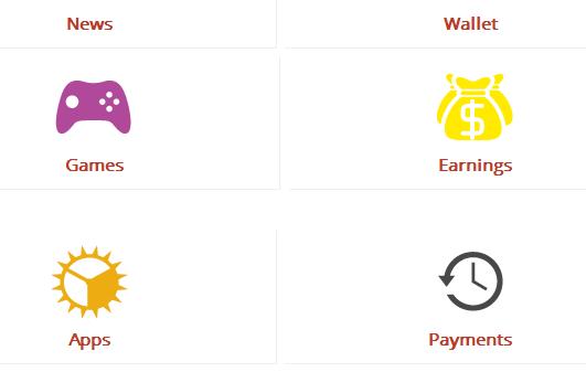 Belajar Mencari Uang dan Dollar di Internet
