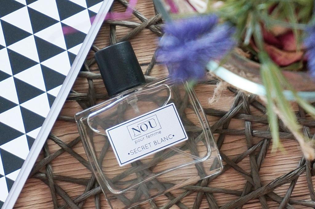 Nou Secret Blanc - perfumy nowoczesnej kobiety | Box Only You