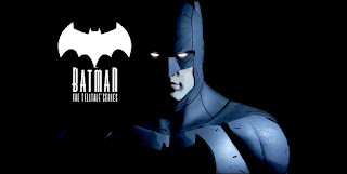 Batman The Telltale Series MOD APK 1.56 Full Unlocked All Devices