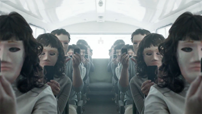 5 ideas para la tercera temporada de 'Black Mirror'