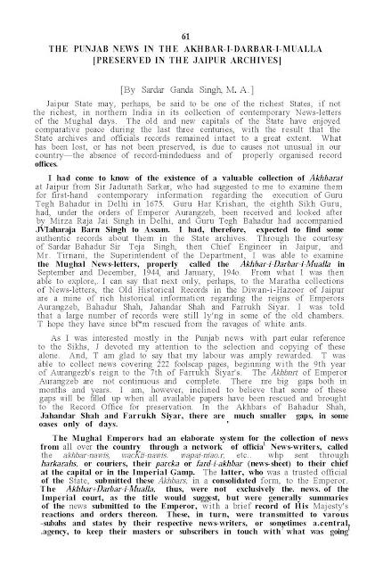 https://sikhdigitallibrary.blogspot.com/2018/11/the-punjab-news-in-akhbar-i-darbar-i.html