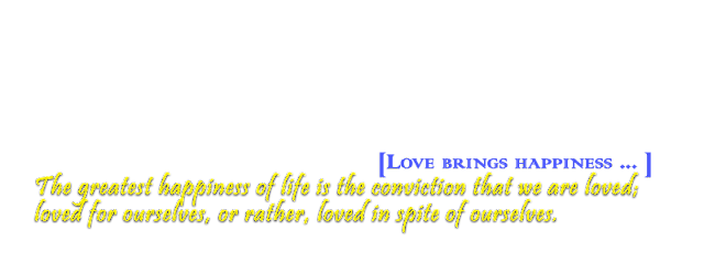 LOVE QUOTES PNG EFFECTS