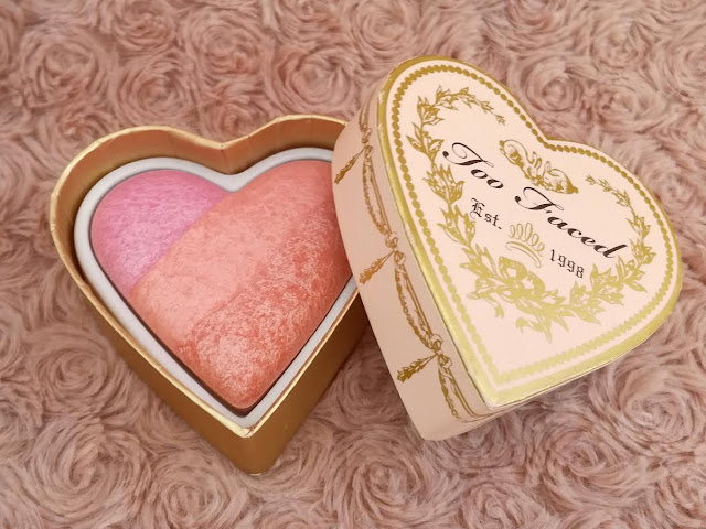 Blush Sweetheart's - Too Faced