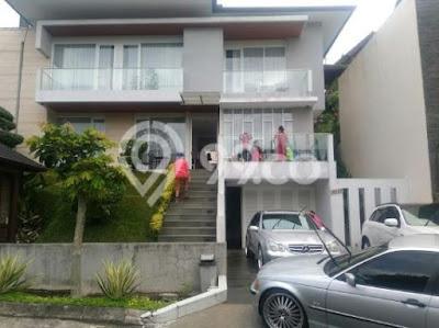 Sewa Rumah Bandung Kawasan Dago