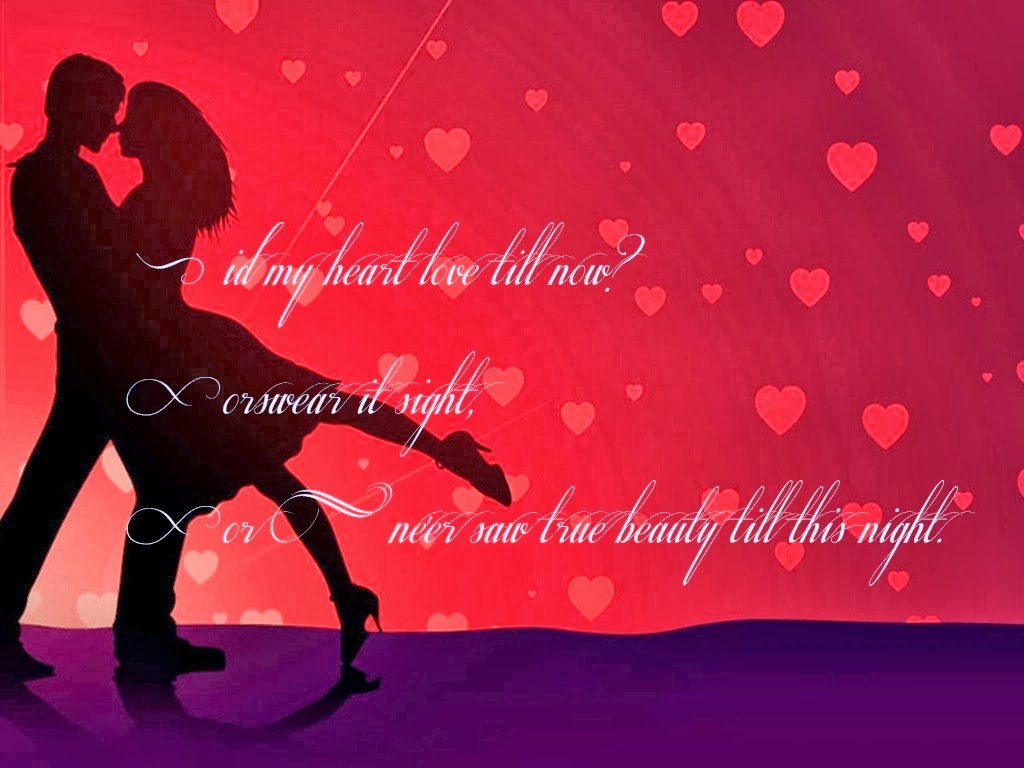 Happy Valentines Day Quotes Messages For Wife Happiness Style