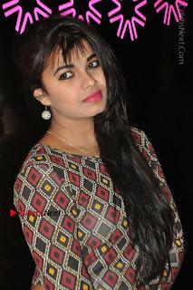 Indian Actress Model Naveena Jackson Latest Po Gallery in Black Mini Skirt  0007.JPG