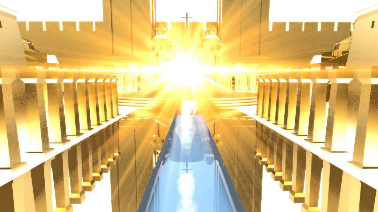 SURGA MENURUT ALKITAB - PUSTAKA KRISTEN