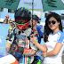Kumpulan Foto Cewek Seksi Di Seri 2 Yamaha Sunday Race 2016