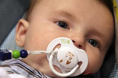 Cara Membersihkan Empeng Bayi agar Steril