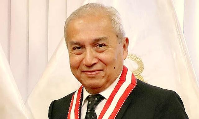Pedro Chávarry Vallejos